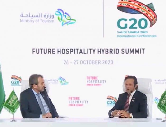 Red Sea Development to drive tourism in Saudi Arabia