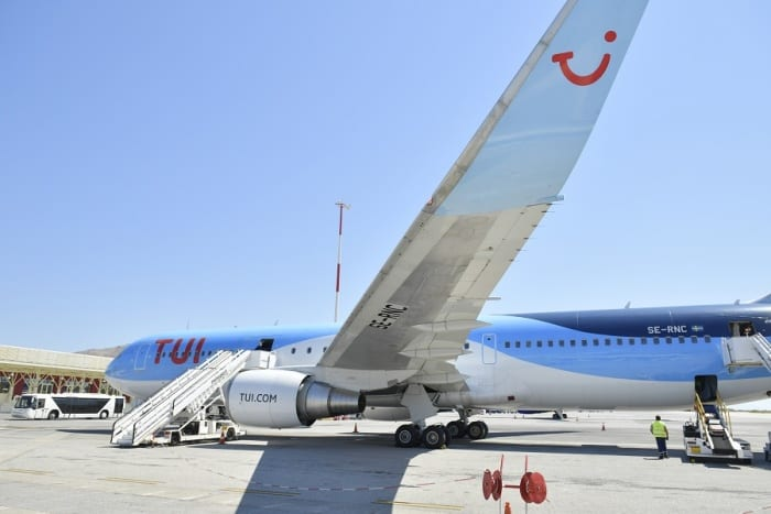 TUI unveils winter holidays for 2022
