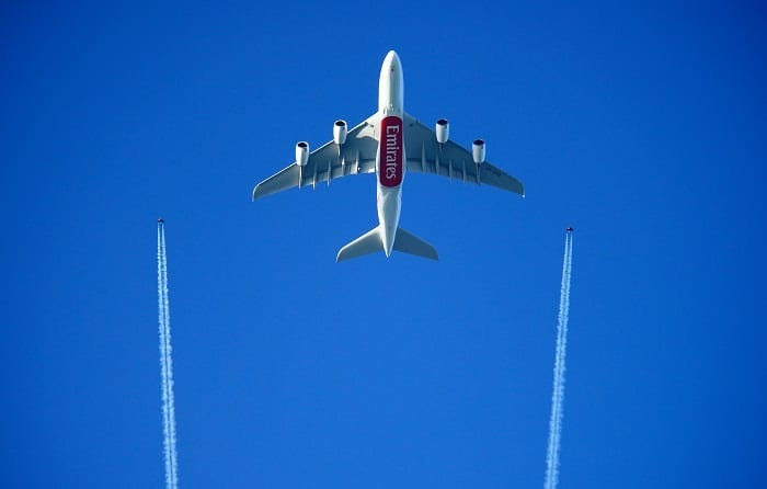 Emirates launches new insurance to passengers