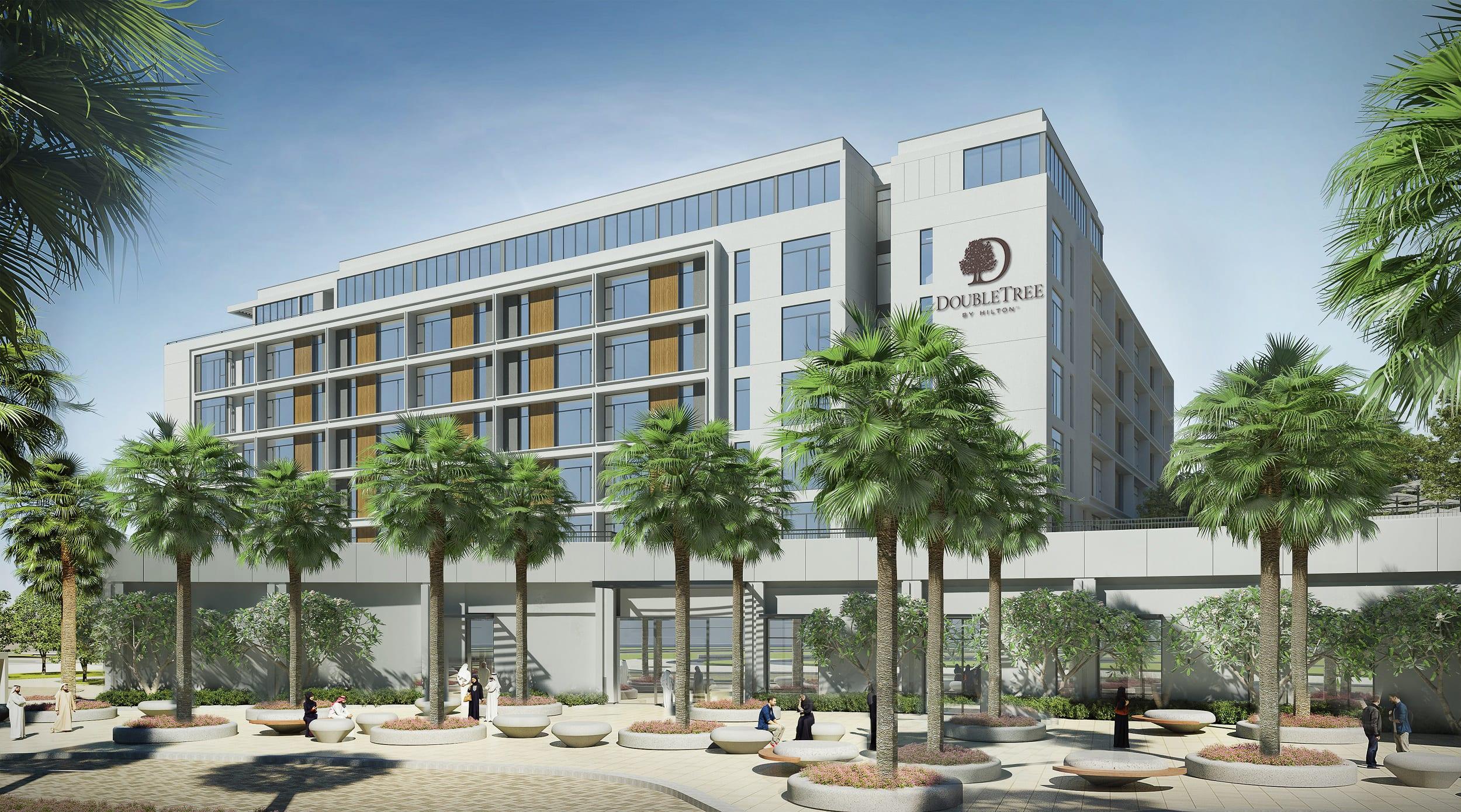 Hilton signs to bring Curio brand to Yas Island in Abu Dhabi