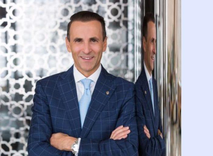 Leone takes up leadership of Jumeirah at Saadiyat Island Resort