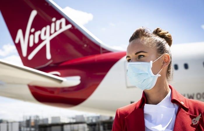 Virgin Atlantic to launch pre-flight testing at Heathrow