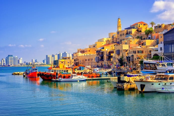 Israel to exhibit at Arab Travel Market next spring