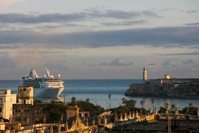 Royal Caribbean disposes of two ships to Asia-based buyer
