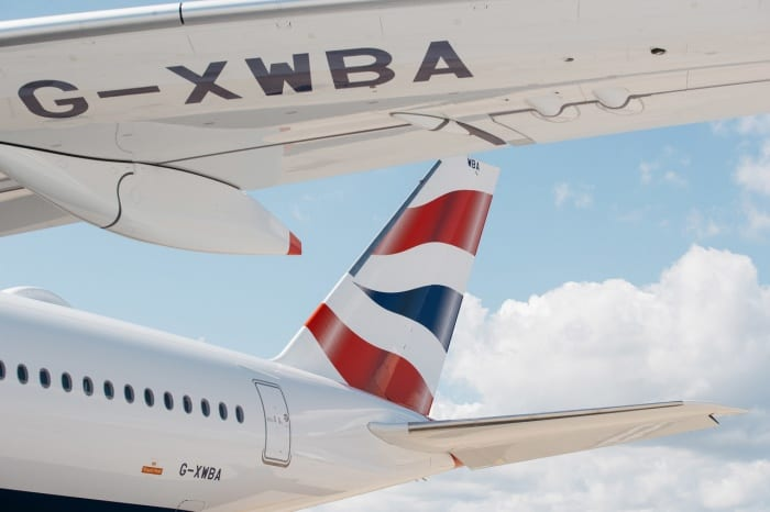 British Airways facing group action claim over data breach