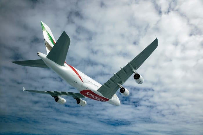 Emirates to return to Orlando in June
