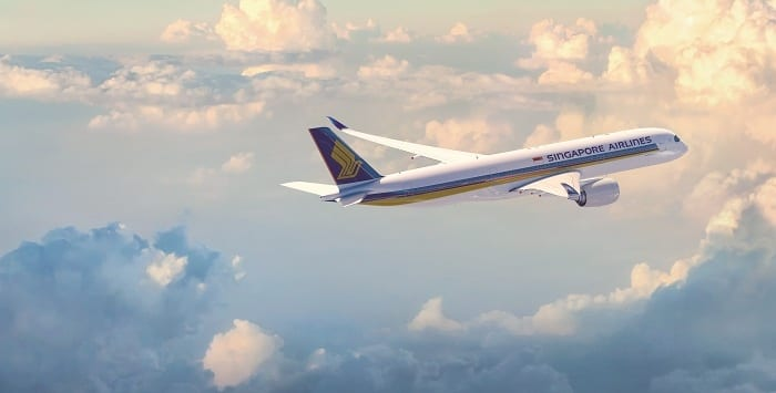 Singapore Airlines to trial IATA Travel Pass next week