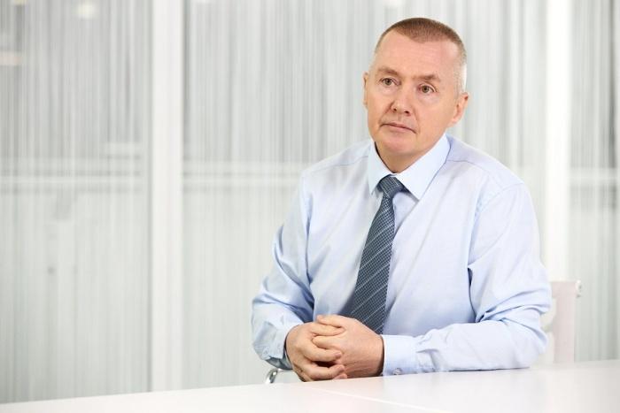 Walsh steps up to lead International Air Transport Association